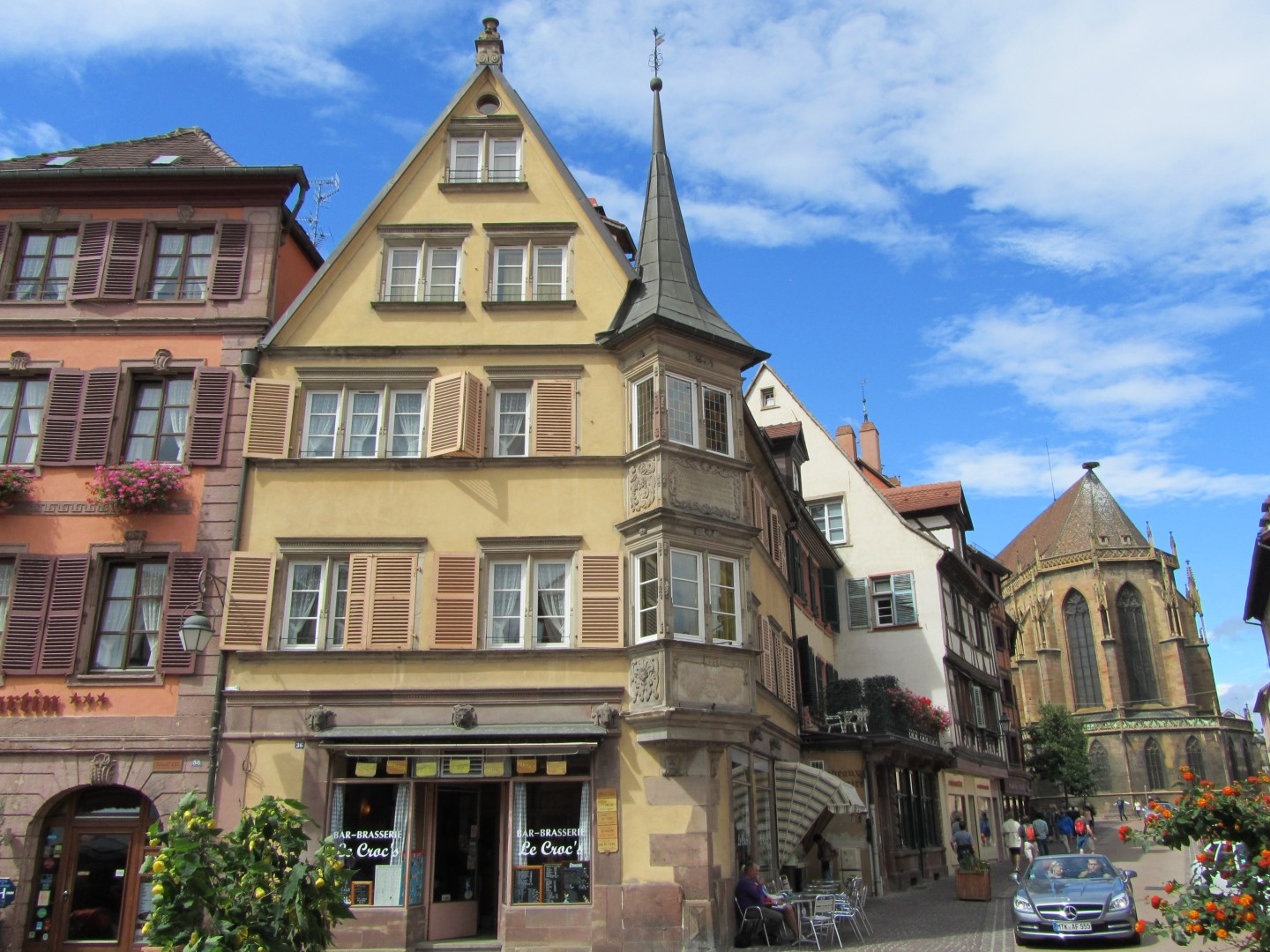 saturday august 25 2012 bern to colmar. Black Bedroom Furniture Sets. Home Design Ideas
